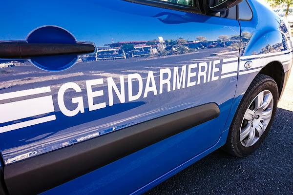 Drôme : Un homme armé recherché par les gendarmes à Pierrelatte