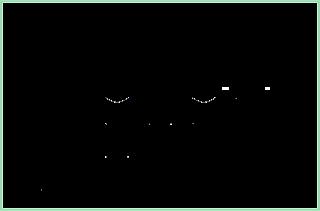 gambar notasi angka nada f