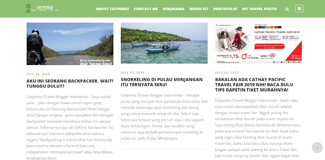 catperku.com, travel blogger indonesia, cerita perjalanan travel blogger