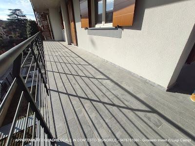 appartamento-quadrivano-vendita-Grosseto-stadio,  terrazza lato est