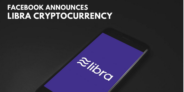 Top 5 Things To Know About The New Facebook Cryptocurrency Libra