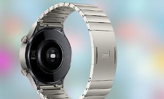 ساعة هواوي Huawei Watch GT 2 Porsche Design الإصدارات: VID-B19