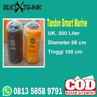 Tandon Air Merek Marine