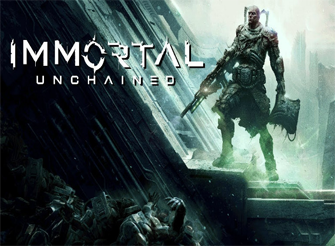 Immortal Unchained [Full] [Español] [MEGA]