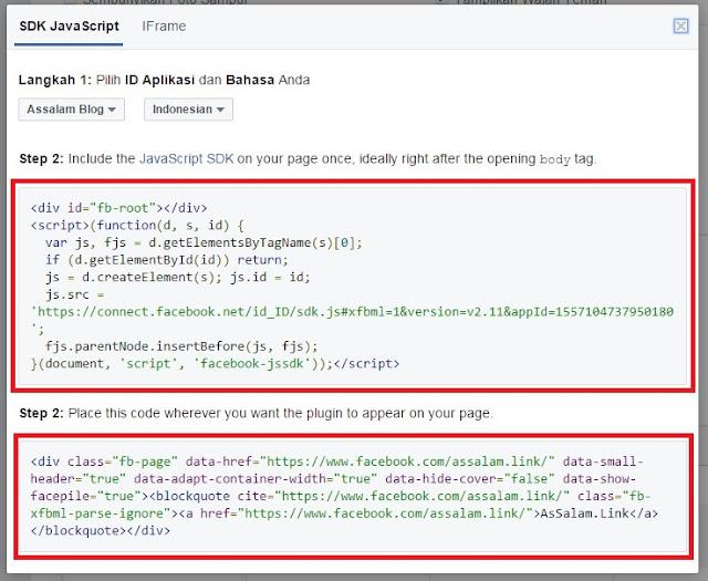 """6. Selanjutnya pasang pada blog, silahkan login pada akun Blogger anda.  7. Silahkan pilih sajian """"Tata letak"""" >> """"Tambah Gadget"""" >> Pilih """"HTML/Java Script"""".  8. Lalu paste instruksi yang sudah anda copy tadi pada halaman """"HTML/Java Script"""" perhatikan gambar berikut:"""