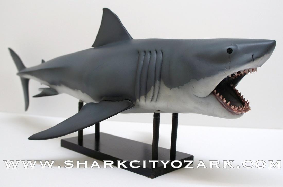Jaws The Shark Toys 64
