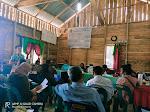 Kenalkan Produk KMM, Manajer Cabang Ronggurnihuta Blusukan di Paraduan