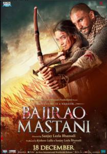 Film Bajirao Mastani (2015) Subtitle Indonesia Full Movie