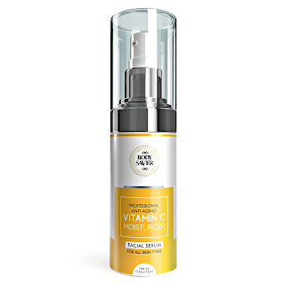 Best  Vitamin C  Serums You Can Buy On Amazon