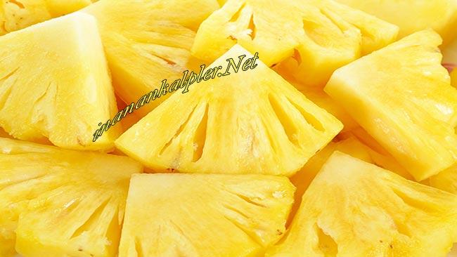 Ananas Nasıl Kullanılır - www.inanankalpler.net
