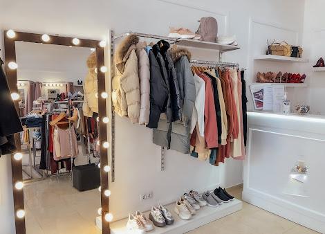 Магазин одежды Inside открылся в Marins Park Hotel Rostov