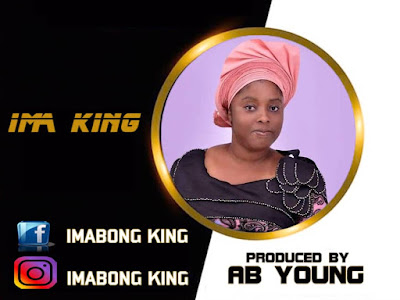 DOWNLOAD MP3: ImaKing – Jesus You Know