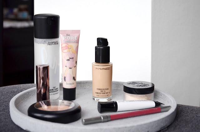 Kutak sreće postojanost šminke