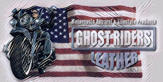 Ghost Riders Leather:  Google+