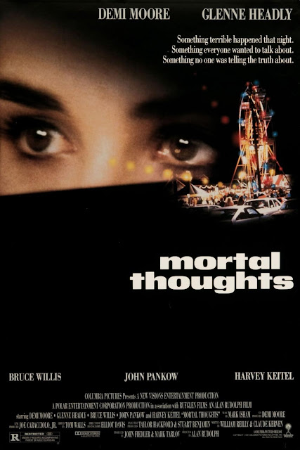 Mortal Thoughts ใครฆ่า?