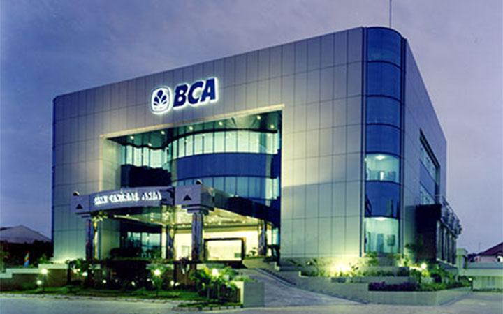 Loker BANK Terbaru Hari ini BANK BCA Karir Terbaru