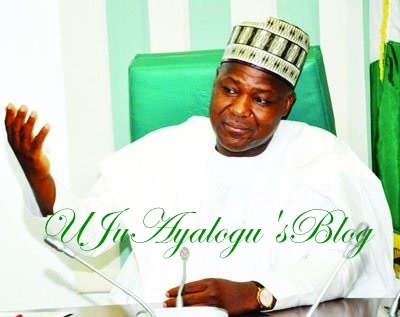 "Defection: APC calls Dogara ""paperweight politician"""