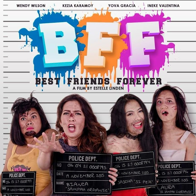 BFF (Best Friends Forever) (2017) WEB-DL