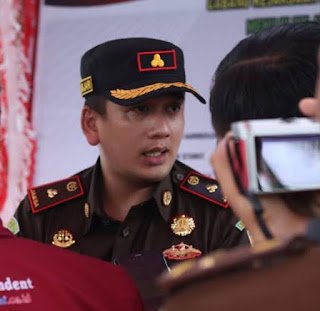 Kasus dugaan Tipikor, Sarbaini Kades Padang kelapo akhirnya Disidangkan