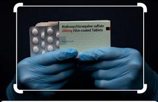 Chloroquine,obat malaria,obat virus corona