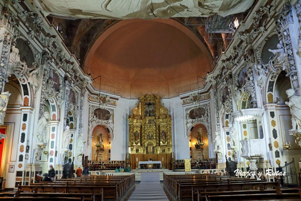 Iglesia de los Santos Juanes, Valencia