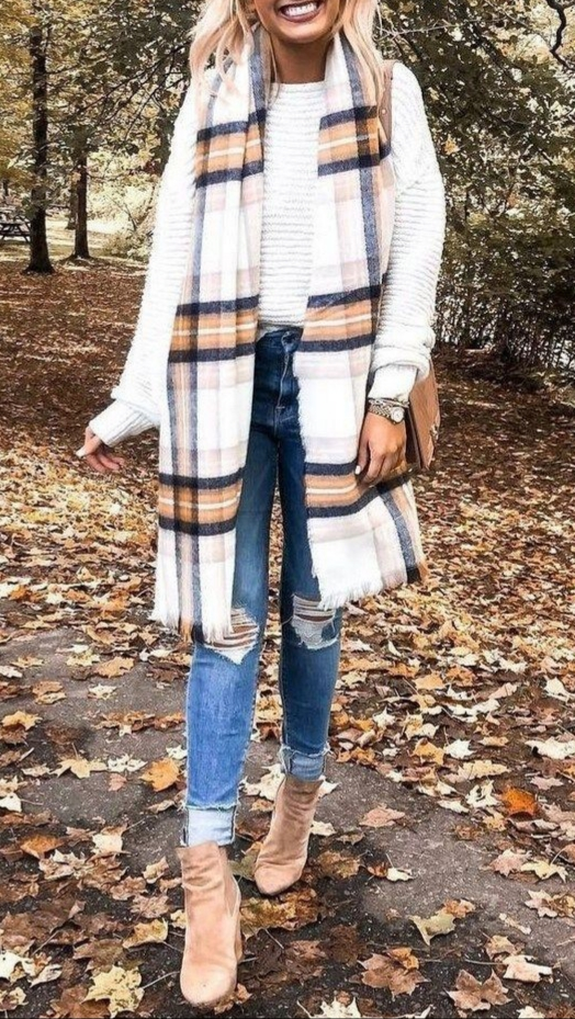 The Best Casual Fall Outfits To Copy Right Now