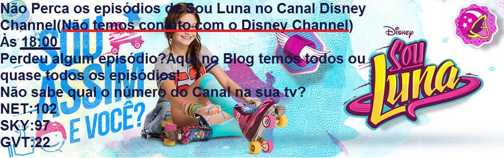 Disney Channel.De