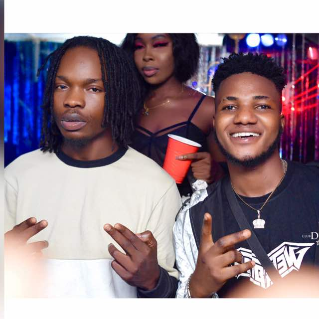 Your Degree Is Just A Piece Of Paper, Your Education Is Seen In Your Behaviour – Naira Marley Reveals (Do You Agree?)