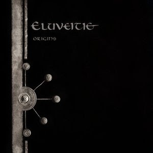 Baixar CD Eluveitie - Origins
