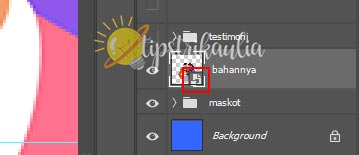 Cara Mengatasi Error Smart Object is Not Directly Editable di Photoshop