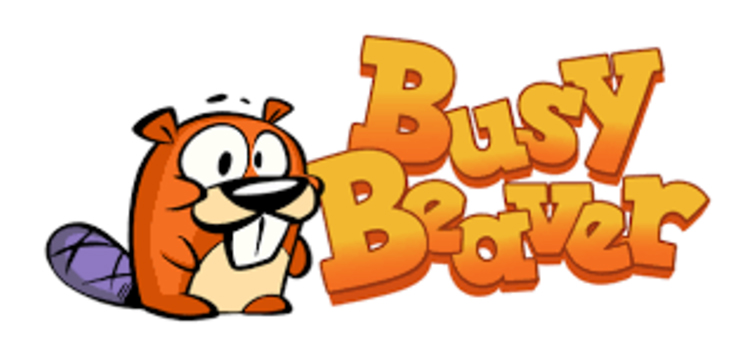 The Online S: Who's a busy beaver then?