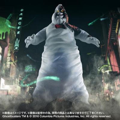 Ghostbusters: La Bandai ci propone Rowan