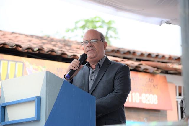 Presidente da Câmara diz que regularização fundiária será um marco na gestão do prefeito Luciano