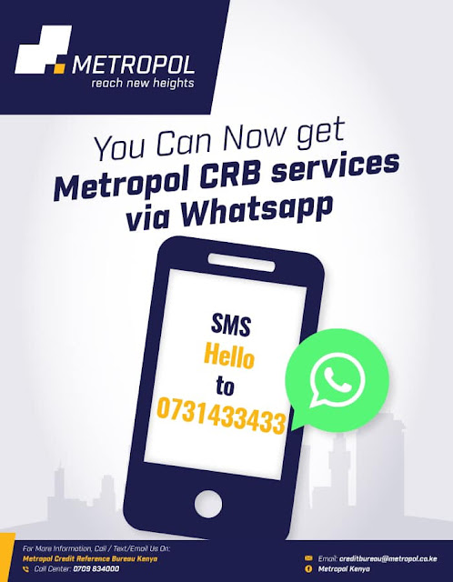 Metropol CRB WhatsApp chatting