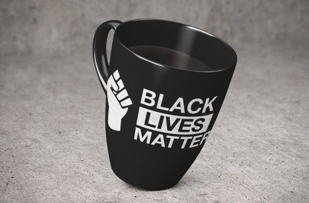 [Loot] Black Lives Matter  Free Coffee Mug   Free shipping