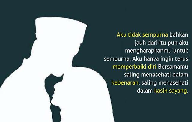 kata kata cinta islami untuk istri