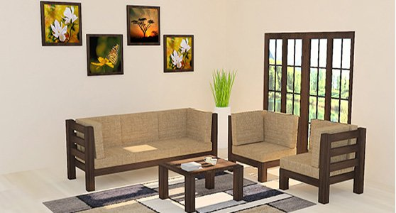 Decorate your office with online furniture