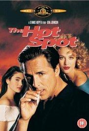 Watch The Hot Spot Online Free 1990 Putlocker