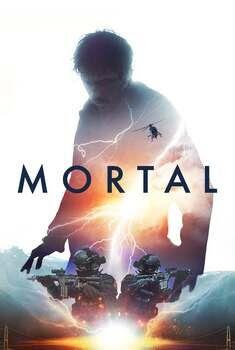 Mortal Torrent - BluRay 1080p Dual Áudio