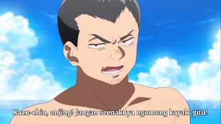 Kanojo, Okarishimasu - 04 Subtitle Indonesia