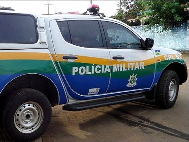 Ladrão de veículos e residências é preso em Porto Velho