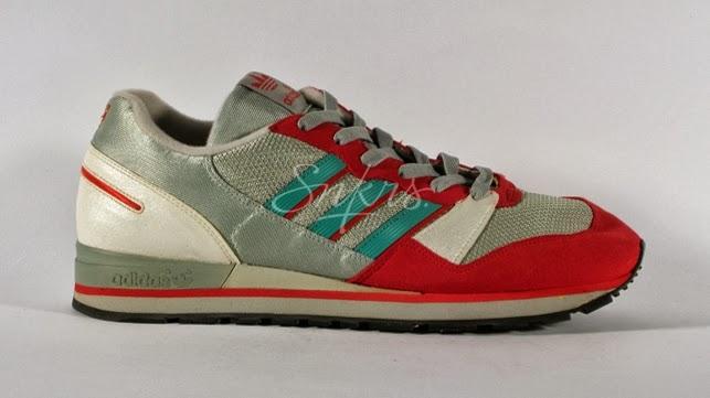 f24a4c3eb8d2f 1988 adidas ZX 310 red silver