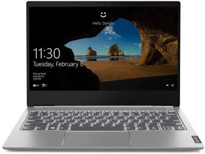 Lenovo ThinkBook 13s-IWL (20R90070SP)