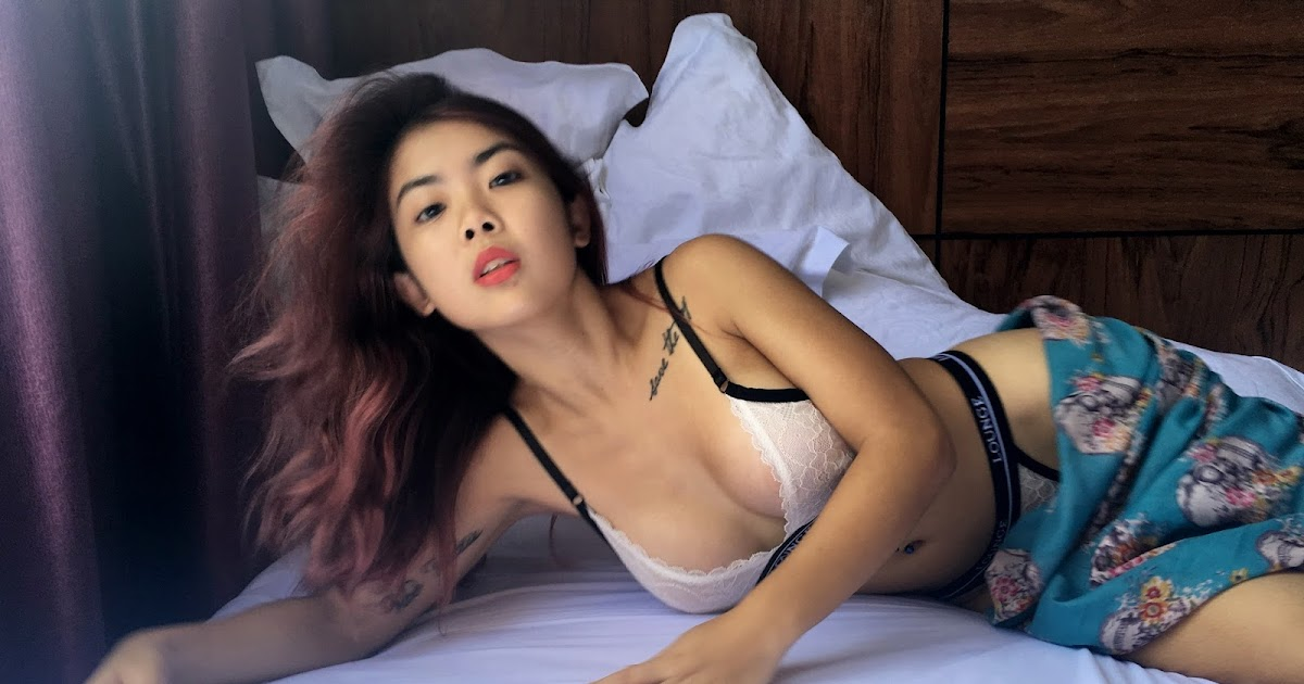 Lucky lee camgirl