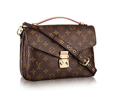 Stephanie Kamp Blog: Louis Vuitton Neverfull GM Review