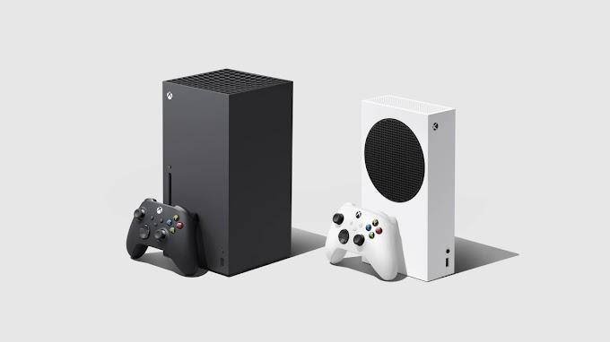 Mengejutkan! harga Xbox Series X dan Series S yang diumumkan sangat terjangkau