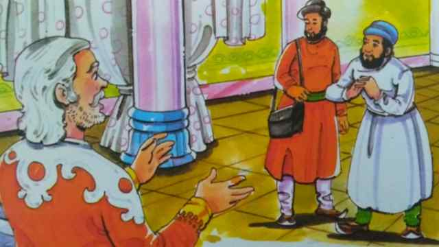 Akbar Birbal Story in Hindi with Moral