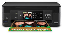 Epson XP-446 Drivers Download & Software