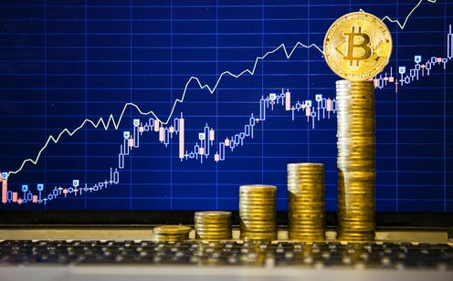 Why Bitcoin Price is Going up? Why Is Bitcoin's Price Rising?