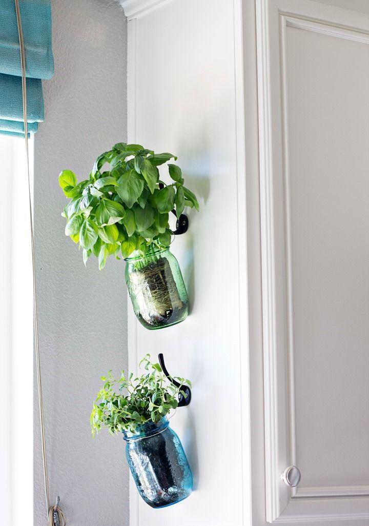 ideias de jardim para apartamento: Lindas ideias para jardim suspenso e jardim vertical – apartamento II